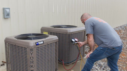 5 Things to Help Maintain Your HVAC - Brown Mechanical of Portland, TN