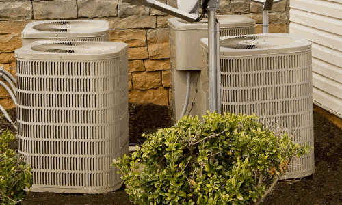 Air Conditioning Service in Portland, TN